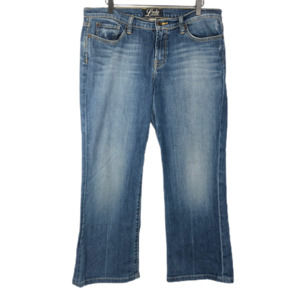 Lucky Brand Jeans Cumberland Sweet and Low 14